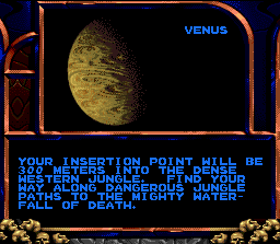 03-doom-troopers-mutant-chronicles-snes-screenshot-mission-briefing