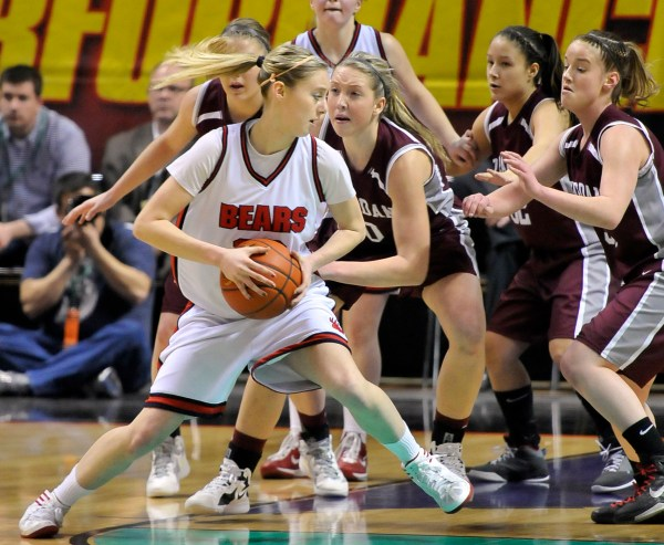 Chandler Smith will join Gonzaga women's basketball after ...