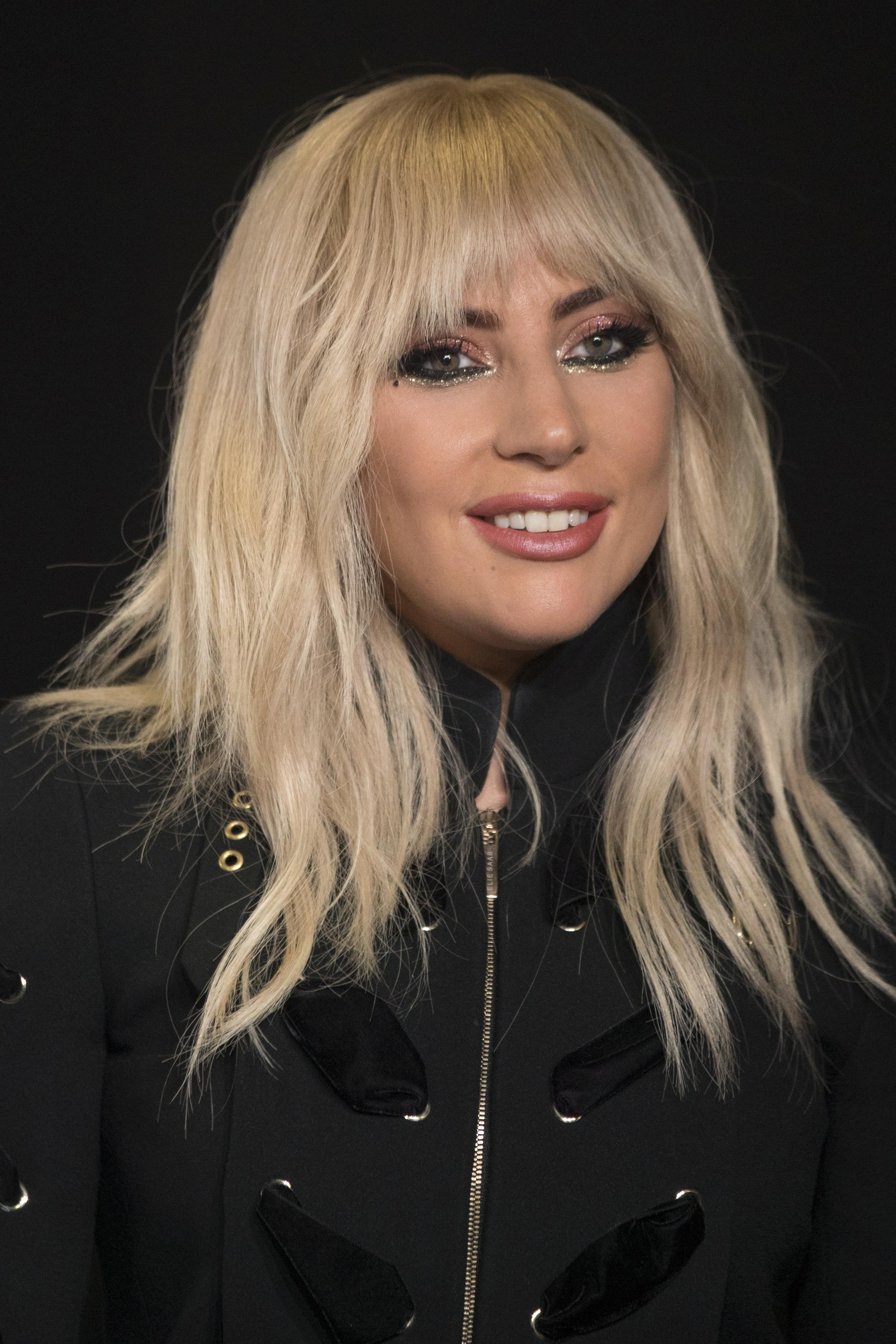 Lady Gaga says she s taking a rest from music