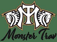 Monster Trav Travträning