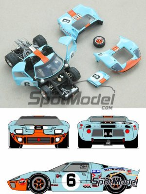 Ford Gt40 Wiring Harness   automotive wiring diagrams