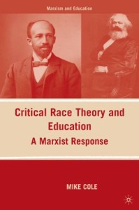 Critical Race Theory And Education | SpringerLink