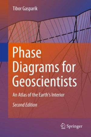 Phase Diagrams for Geoscientists | SpringerLink