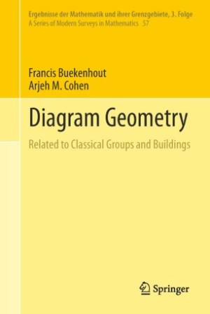 Diagram Geometry | SpringerLink