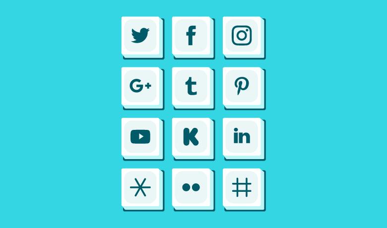 ¿Sabes cómo usar los hashtags en redes sociales?