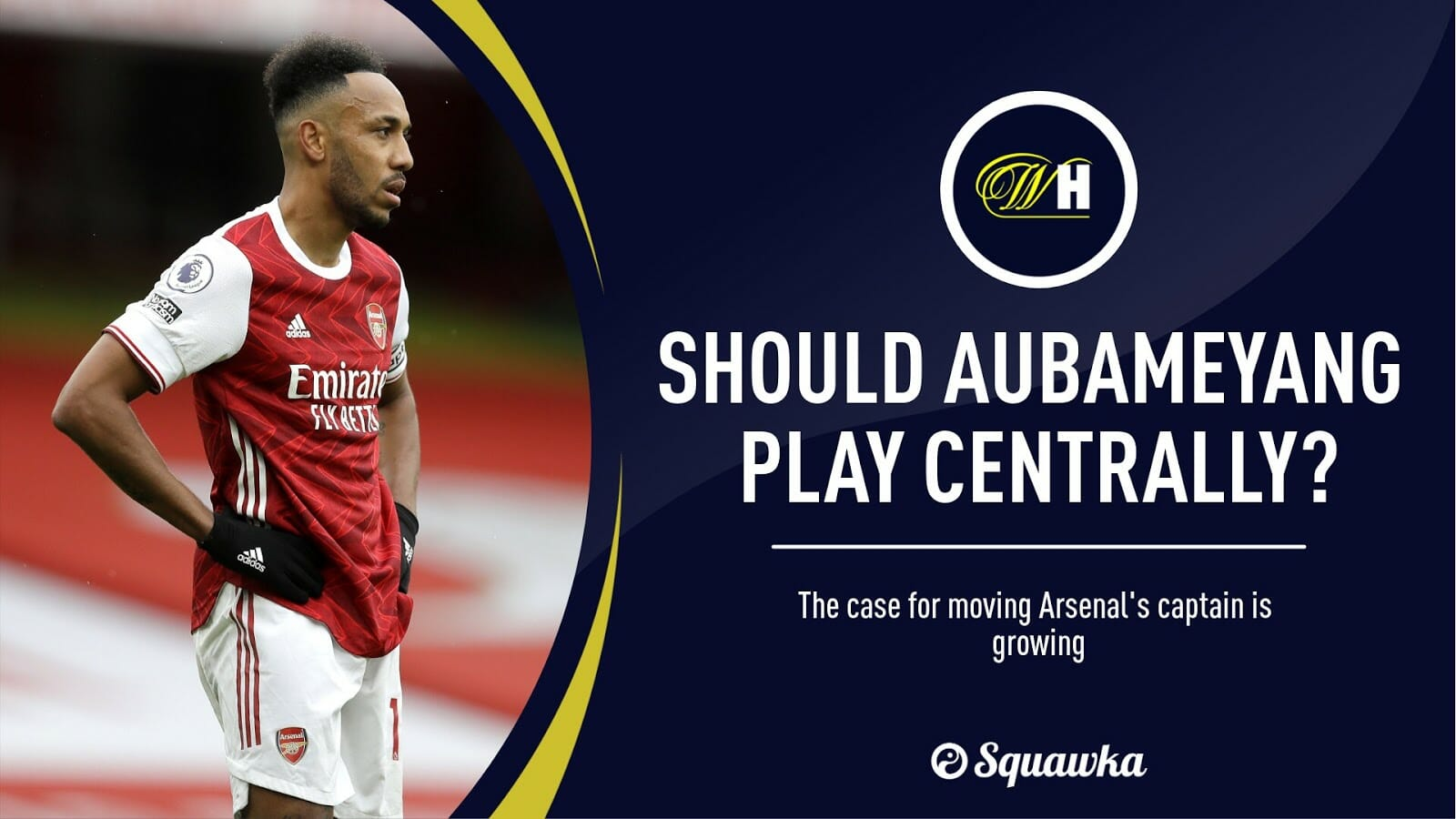aubameyang best position why don t