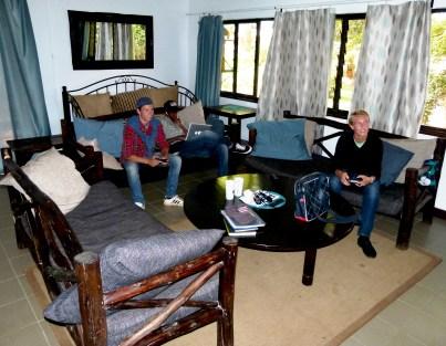 Utbytesår utomlands | Svenska Skolan i Nairobi (SSN) KENYA