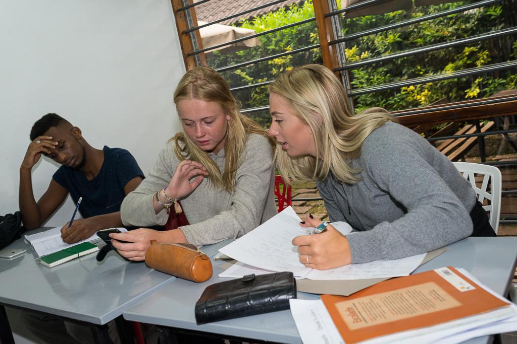 Gymnasium utomlands | Svenska Skolan i Nairobi (SSN) KENYA