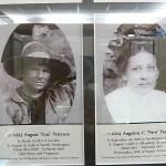 Två av Alaskas veteraner var svenskar! Fairbanks