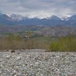 Bergsvy. Elbasan
