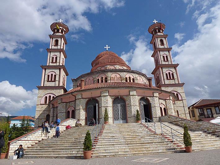albanien turism