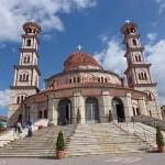 Katedralen. Korca