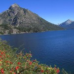 Sjödistriktet. Bariloche