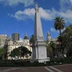 Plaza de Mayo. Buenos Aires