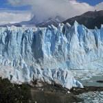 Glaciären Perito Moreno. Los Glaciares National Park. (U)