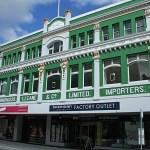 Hobart. Tasmanien