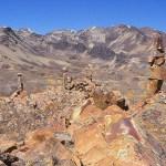 Vandring i Parque Nacional de Condoriri