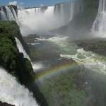 Iguazufallen. Brasilien (U)