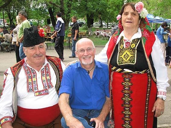 Folkfest. Radnevo