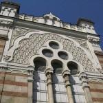 Synagogan. Sofia