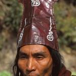 """""""Tigande pilgrim"""". Mount Popa"""