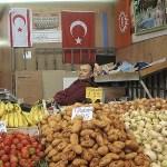 Marknad. Lefkosia