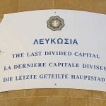 """""""Den delade staden"""". Nicosia"""