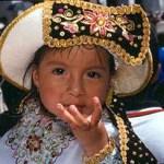 Julparaden. Cuenca
