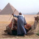 Pyramiderna. Giza (U)