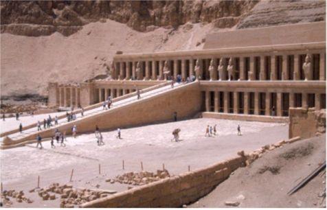 Kairo krok upp