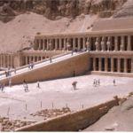 Hatschepsuts tempel. Luxor (U)