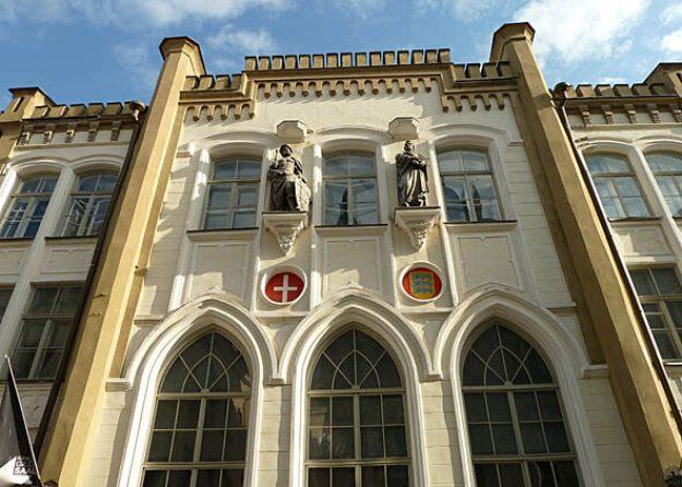 San Canutus Guild. Tallin (U)
