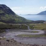 En resa till vägs ände! Färöarna
