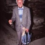 Gentleman. Maes Howe