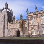 Kings College. Aberdeen
