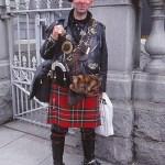 Highlander. Aberdeen