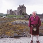 Highlander. Kyle of Lochalsh