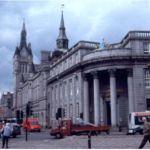 Union Street. Aberdeen