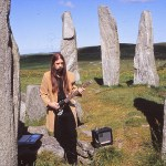 """The Standing Stones"". Calanais Lewis"