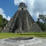 Templo I. Tikal. Guatemala (U)