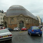 Markethall. St Peter Port