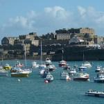 Castle Coronet. St Peter Port