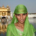 """""""Gyllene Templet"""". Amritsar"""
