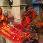 Gudastaty. Kolkata