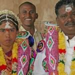 Men gästerna är glada! Madurai