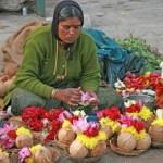 Offergåvor. Mysore