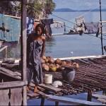 Bajaukvinna. Togianöarna
