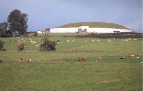 Grav. Newgrange