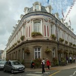 Town Hall. St Helier