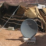 Paradox nr 1. Byn Wadi Rum
